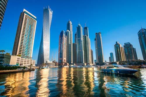 Dubai Arbitration Week